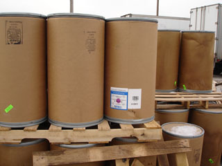 Standard & Custom Pallets, Mulch & Woodchip Products - Midtown ...